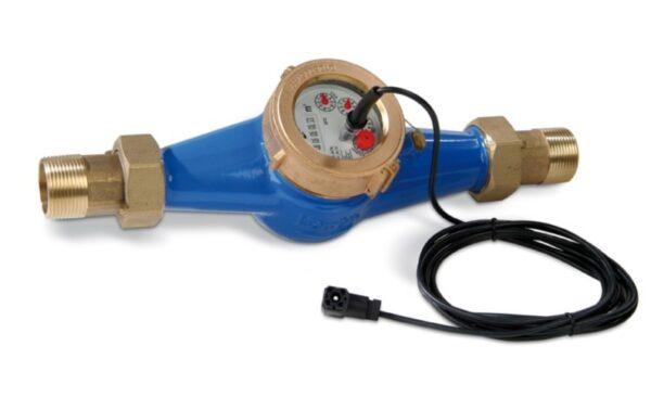 Импулсен водомер A-CON