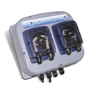 Дозираща система за миялни машини AQUADET