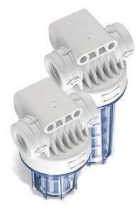 Филтърни корпуси за вода AQUA MINI MICRO