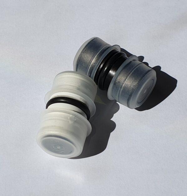 Комплект клапани за HC151 PP-Dutral