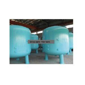 Индустриални пясъчни филтри за вода
