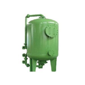 Индустриални омекотители за вода EQUA