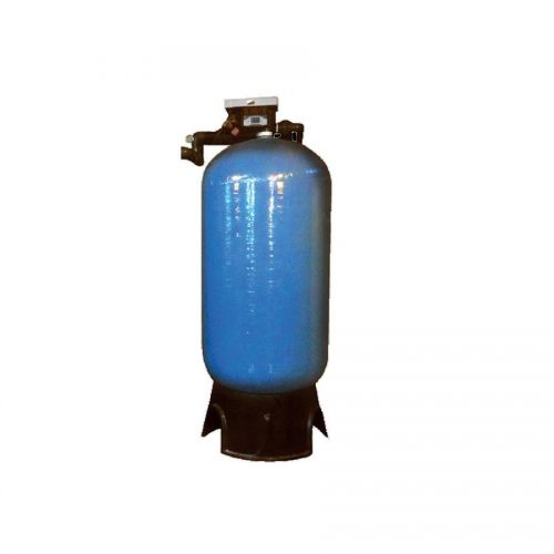Автоматични пясъчни филтри FRP