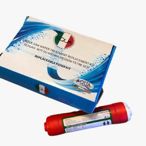 Комплект филтри за EQUA Venice